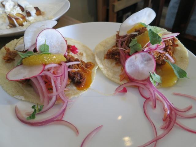 tortilla bar tacos
