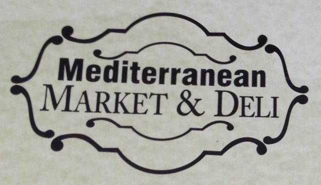 Mediterranean Market & Deli menu