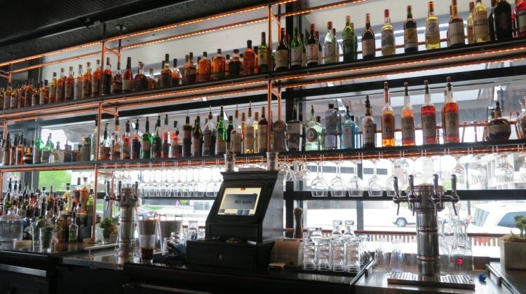 copper common bar