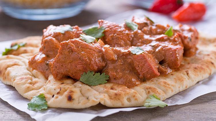 Tandoor Indian Grill menu