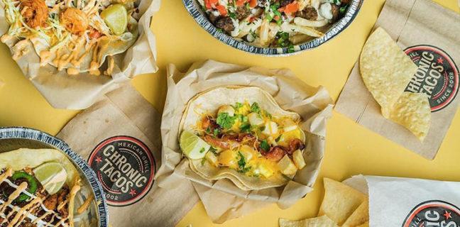 Chronic Tacos - credit, Chronic Tacos
