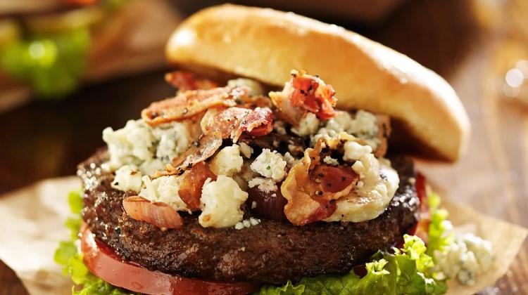 Fat Jack's - burger