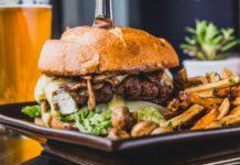 Meditrina - the burger