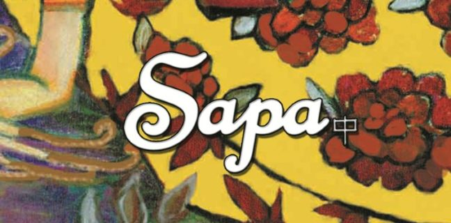 Sapa Sushi Bar And Grill