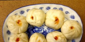House Of Tibet - dumplings. Credit House Of Tibet