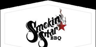 Smokin Star BBQ logo