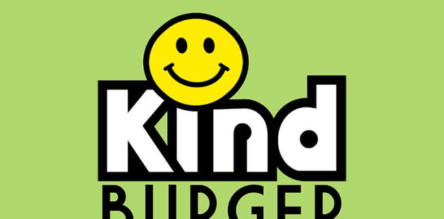 Kind Burger logo