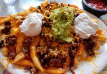 Chubbys Mexican Restaurant