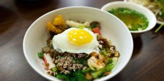 Pho Hue Ky cuisine, credit PHK