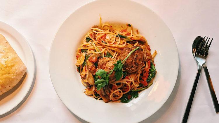 Romano's Macaroni Grill | Menu | Prices