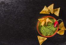 Generic Mexican food nachos (Freepik)