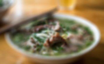 Generic Vietnamese food (Freepik)