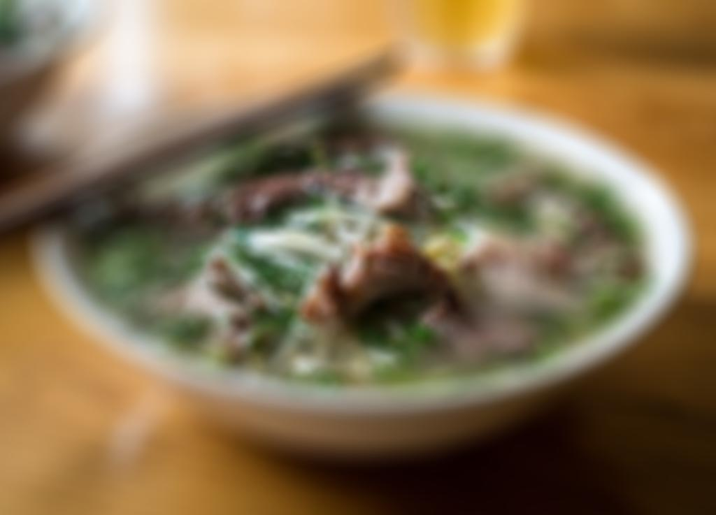 Generic Vietnamese food (Freepik)