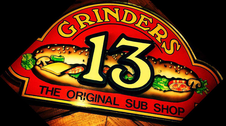 Grinders 13 West Valley City