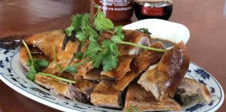 Chinese BBQ at Little World Chinese Restaurant (Little World)