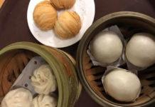 Honk Kong Tea House - dim sum (Hong Kong Tea House)