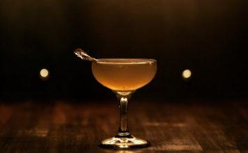 The Ruin - The Seventy-Six cocktail (The Ruin)