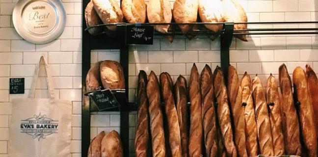 Eva's Bakery - fresh bread (Eva's)