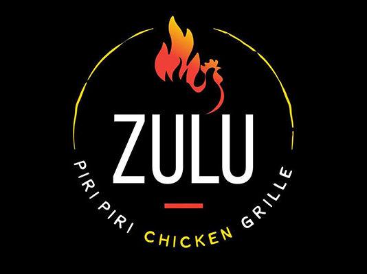 Zulu Piri Piri Chicken Grille logo