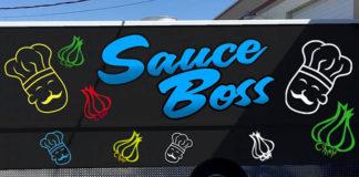 Sauce Boss Truck (Sauce Boss)