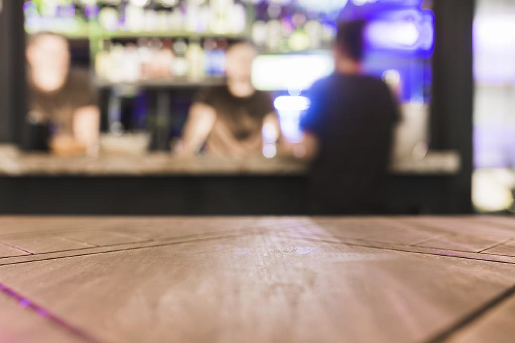 Generic bar photo (Freepik)