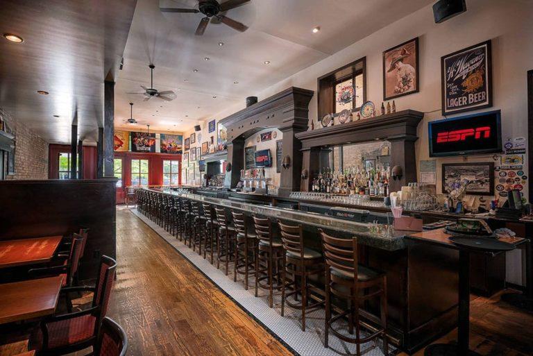 Beerhive Pub menu