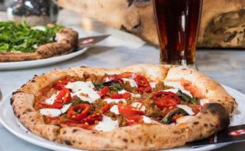 Midici pizza (Midici)