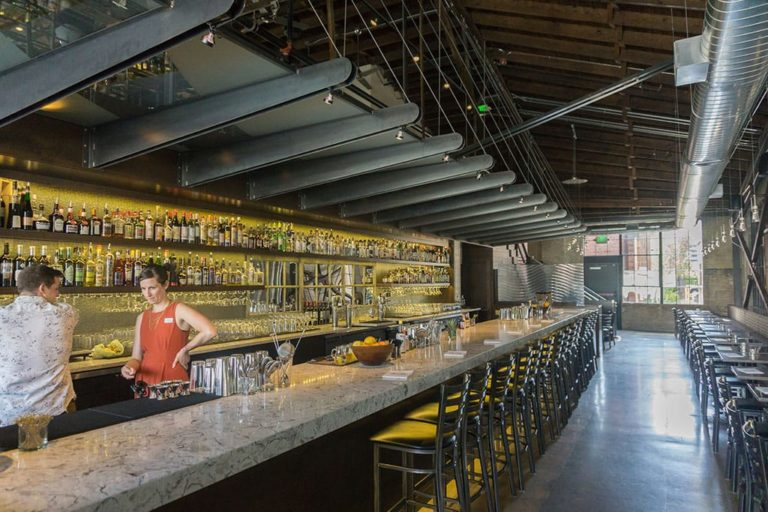 Under Current bar menu