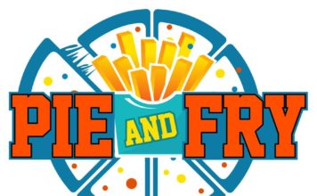 Pie And Fry logo