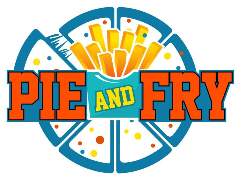 Fry And Pie menu
