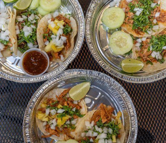 Chunga's - tacos