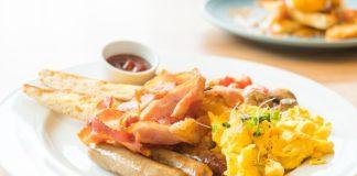 Generic breakfast (lifeforstock | Freepik)