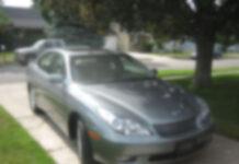 Generic car image