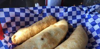 Arempa's - empanadas
