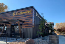 Slackwater Pizzeria and Pub Sandy