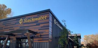 Slackwater Pizzeria and Pub Sandy