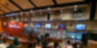 The Bear Cave Bar And Grill at Maverick Center