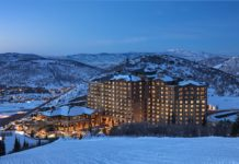 St Regis at Deer Valley