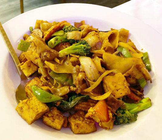 Cuisine – Thai