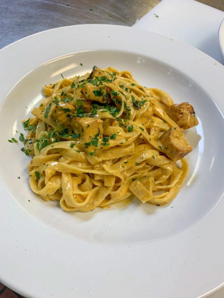 Localz Bistro menu