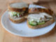 Generic sandwich picture