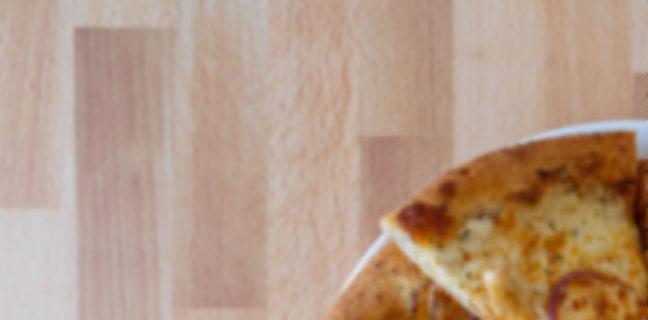 Generic pizza image