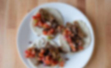 Generic tacos