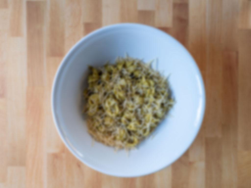 Random pasta