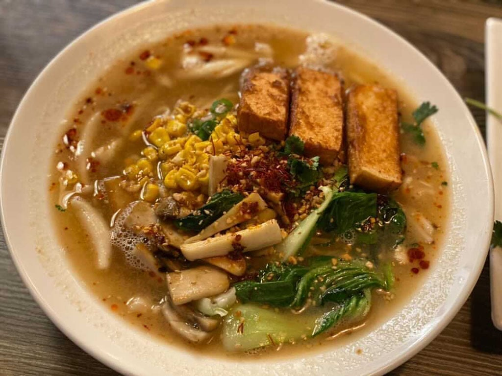 Saigon Vegan