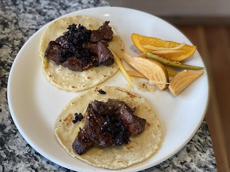 Lola - other tacos (Salt Plate City)
