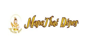 Mano Thai Diner restaurant menu
