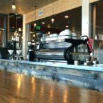 publik coffee roasters counter space