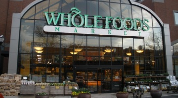Whole Foods Trolley Square menus