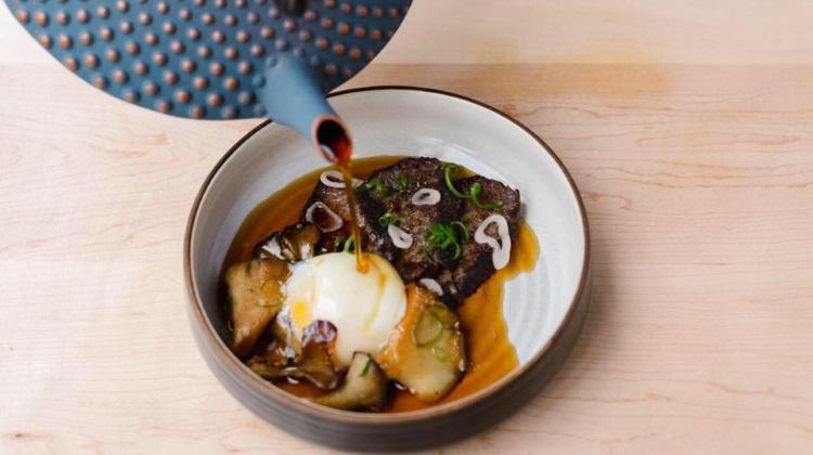 ikagai sukiyaki